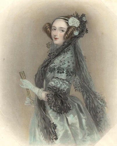 Ada Lovelace Day Celebrates Women in Science | Hodge Podge Collection of Readings | Scoop.it