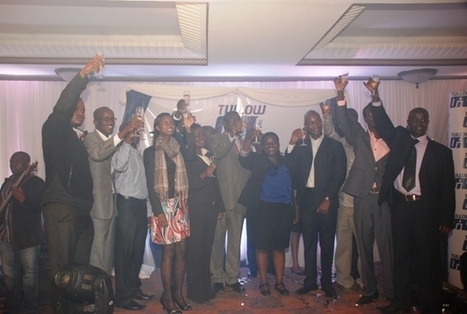 Kenya Tullow Scholars shine at leading Universities | Capital Campus | Kenya School Report - 21st Century Learning and Teaching | Scoop.it
