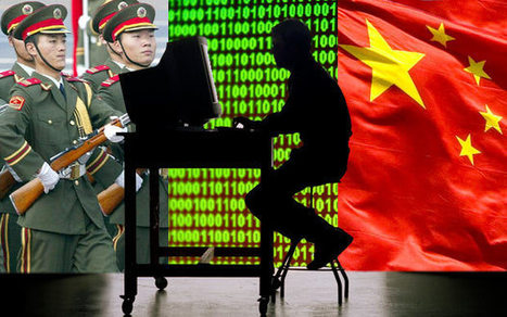People's Republic of China attempts to take high ground over US cyberattacks - Telegraph | BREAKING NEWS | Scoop.it