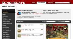 3 sites de jeux en flash avec des achievements   Agence Web Newnet   Actus Google et autres Serp's   Scoop.it