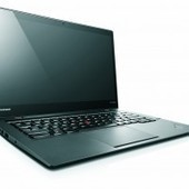 Carbon Is the New Black: Lenovo Debuts Third-Gen High-End Ultrabook | Ubiquitous Computing | Scoop.it