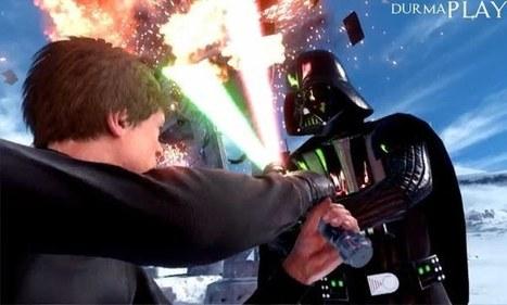 Star Wars Battlefront Kapal | Starcraft 2 | Scoop.it