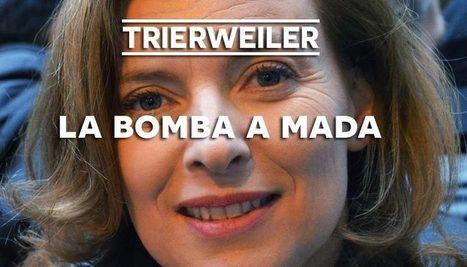La bombe Trierweiler : 600 000 € pour la tête de la République. - DwizerNews | Politique, société | Scoop.it