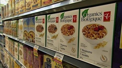 Amazon.ca se lance dans l'alimentation - Sympatico - Actualités | saine habitude de vie | Scoop.it