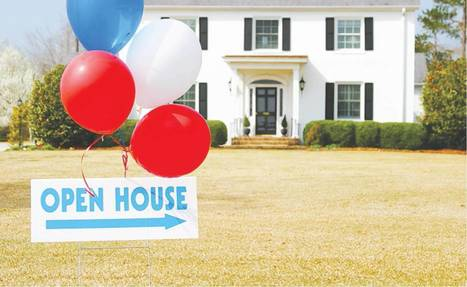 Top 10 real estate tips for 2015 | TX real estate buy sale | Scoop.it
