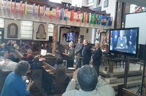 Vencedores do Prêmio Mundial Metodista da Paz trabalharam no Brasil e Angola | Metodismo no mundo | Scoop.it