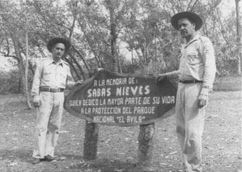 ¿Quién era Sabas Nieves? #Avila #Caracas | Rutas del Bienestar-Walking around wellness | Scoop.it