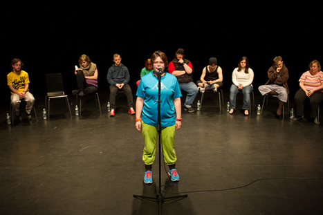 """No Easy Answers: Jérôme Bel's """"Disabled Theater"""" 