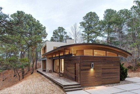 Studio House by GRADE » CONTEMPORIST | Idées d'Architecture | Scoop.it