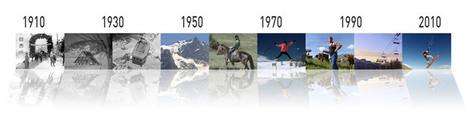 Montagnes magiques : 100 ans de tourisme alpin... | Voyages sur mesure | Scoop.it