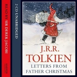 Gift Ideas for the Kids & Teens on Your List! | LibraryLinks LiensBiblio | Scoop.it
