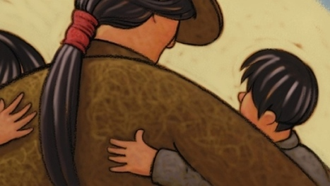 10 books about residential schools to read with your kids | HCS Learning Commons Newsletter | Scoop.it