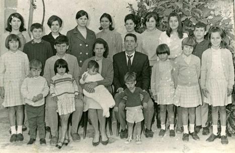 El tobogán de la natalidad en España | Geografia de España | Scoop.it