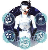 Into the virtual social care future - 1/19/2011 - Community Care | Social Care Research | Scoop.it