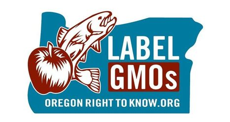 Oregon's GMO Labeling Bill Makes the November Ballot - Organic Connections | Searching for Safe Foods | Scoop.it