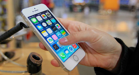Health apps boom while regs lag - Politico   Technology-XXI   Scoop.it