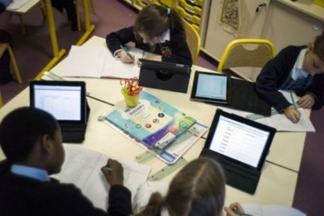 Aula tradicional perde espaço para alunos cada vez mais conectados | Curadoria de Conteúdo | Scoop.it