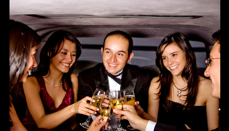 Enjoy your parties with limos in San Francisco | Avail The Best luxurious Bus Services in San Francisco | Scoop.it