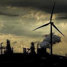 GroenLinks wil CO2-belasting weer invoeren | De mogelijkheden van onze daken | Scoop.it