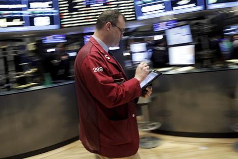 Wall Street cierra a la baja tras datos económicos flojos en China y Europa | Dirección & Gestión | Scoop.it
