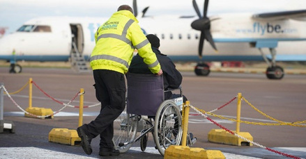 Disappointment over disability travel decision   Turismo Inclusivo   Scoop.it