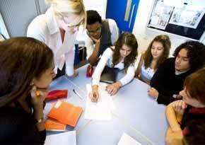 Peer Assessment is Not an Elixir for All Group Work Challenges | Faculty Focus | :: The 4th Era :: | Scoop.it