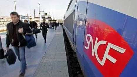 Le Figaro - Sociétés : SNCF, la société mal-aimée des Français | SNCF | Scoop.it