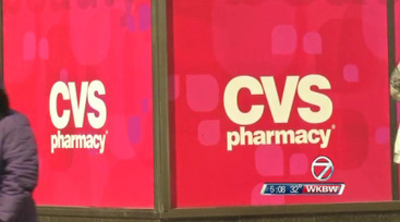 CVS Employees Face Penalty For Not Providing Personal Health Information | WKBW News 7: News, Sports, Weather | Buffalo, NY | Top Stories | diabetes and more | Scoop.it