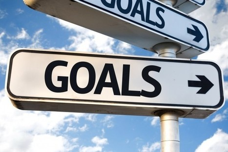 Why You Need to Adopt Employee Goal-Setting to Really Drive Performance | Relationship Capital | Scoop.it