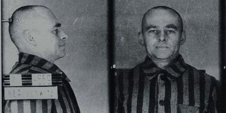 Prisonnier volontaire à Auschwitz, l'incroyable histoire de Witold Pilecki – metronews | Théo, Zoé, Léo et les autres... | Scoop.it