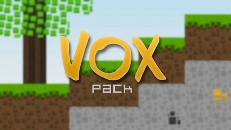 Vox Pack Resource Pack for Minecraft 1.7.2 / 1.6.4 - Texture Pack | Minecraft Resource Packs | Scoop.it