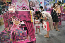 Mattel gives Barbie a makeover for China | Smart Media | Scoop.it