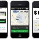 Avec Uber, Google Ventures réalise son plus gros investissement unique | Les Transports du Futur | Scoop.it