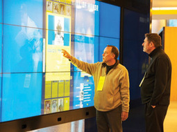 Tips for Deploying Digital Signage Around Campus - Commercial ... | The Meeddya Group | Scoop.it