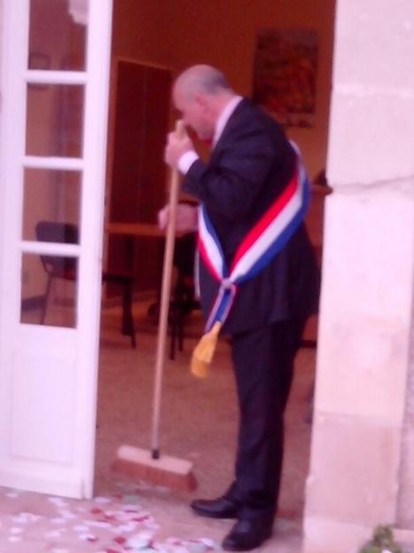Quel maire pour Targé? | Chatellerault, secouez-moi, secouez-moi! | Scoop.it