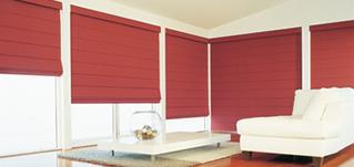 Roman Shades- San Diego Window Fashions | All Business | Scoop.it