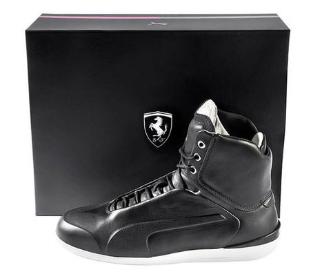 PUMA dévoile la collection de sneakers Ferrari Limitate | Sneakers | Scoop.it