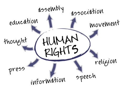 making sense of human rights - Welcome to 9jalegal - Nigeria's Leading Legal Information and Services Portal | Library Collaboration | Scoop.it