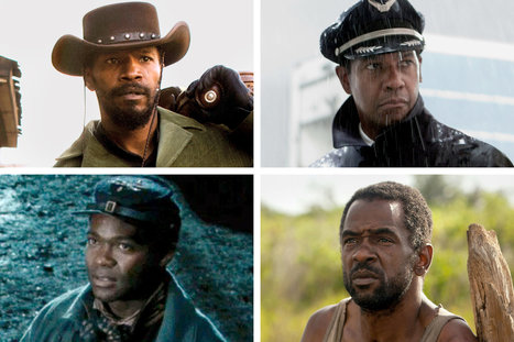 Black Characters Are Still Too Good, Too Bad or Invisible | Musings for Inquiring Minds | Scoop.it