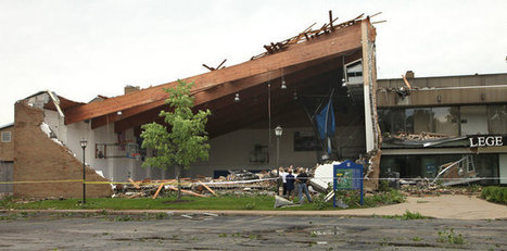 Ursuline College scrambles to rise from ruins of athletic facility destroyed ... - Plain Dealer   Sports Facility Management 3121937   Scoop.it