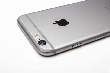 Come aumentare lo spazio su iPhone 6 | Social Media Consultant 2012 | Scoop.it