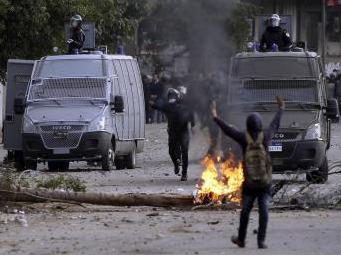Port-Saïd, Suez et Ismaïlia ignorent l'état d'urgence | Égypt-actus | Scoop.it