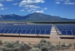 New Mexico Utility Agrees To Purchase Solar Power At A Lower Price Than Coal | Sustain Our Earth | Scoop.it