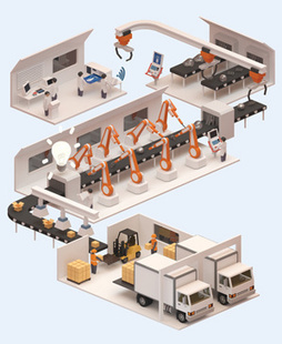 Advanced Manufacturing: Incubating Innovation | Smart Manufacturing | Scoop.it