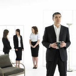 Psicología de los Grupos y de las Organizaciones - Alianza Superior | Psicología de los Grupos y de las Organizaciones | Scoop.it