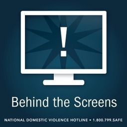 The National Domestic Violence Hotline | Behind the Screens: Revenge Porn | Revenge and Involuntary Porn | Scoop.it
