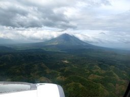 All In A Day: Circling Mayon Volcano in Albay | Travel Blog | Philippine Travel | Scoop.it