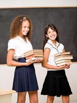 Arguments Against School Uniforms | Uniforms | Scoop.it