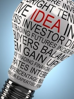 Six Ways to Spark Innovative Thinking in Your Workforce | IT Management | Scoop.it