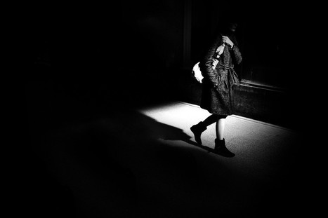 What Street Photography Has Taught Me — Words on the Street | Fujifilm X Series APS C sensor camera | Scoop.it